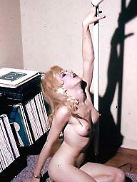 Vinyl, Vintage amateur