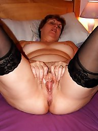 Mature flash, Mature beauty, Flashing mature