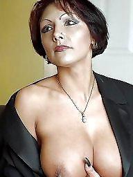 Big tits, Porn, Big tit, One tit