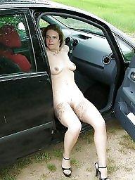 Flashing, Hardcore, Nudity