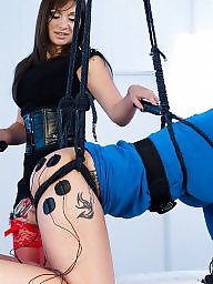 Bondage, Strapon, Toys, Female