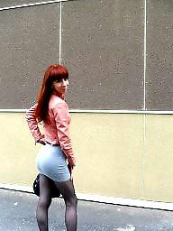 Street, Nylon