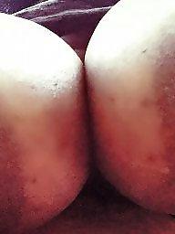 Black bbw, Nipple, Areola