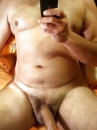 Ugly, Hairy, Fat, Cock, Fat mature, Old man