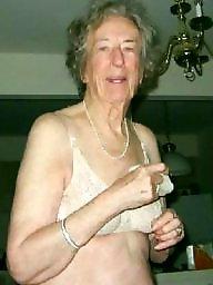 Granny, Grab, Granny mature, Grabbing