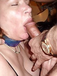 German, German milf, German amateur, Milf blowjob, Blowjob amateur