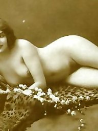 Vintage, Vintage amateur, Ladies, Vintage amateurs