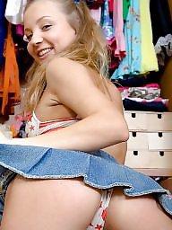 Upskirt, Panty, Upskirts, Panties, Upskirt panty, Amateur panties