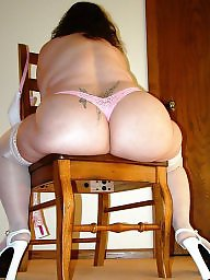 Stockings, Bbw stockings, Mature bbw ass, Stocking mature, Bbw in stockings