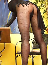 Milf stockings, Leg, Legs stockings, Milf stocking, Amateur stocking