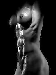 Muscle, Milf mature, Muscles, Muscled milf, Muscled