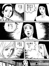 Japanese, Comic, Comics, Boys, Cartoon comics, Boy cartoon