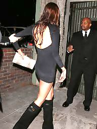 Club, Celebrity upskirt, Hollywood, Celebrities