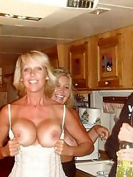 Mature wives