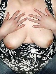 Bbw tits, Amateur tits