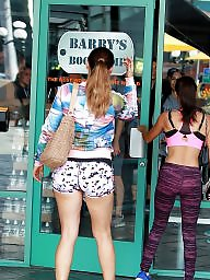 Legs, Big legs, Jeans, Big asses