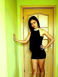 High heels, Heels, Tight, Tights, Stockings heels, High