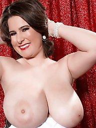 Hanging, Hanging tits, Hanging boobs