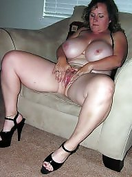 Milfs, Lady, Mature lady