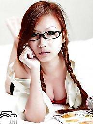 Asian amateur, Model, Teen model
