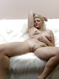 Friend, Blonde mature, White, Mature blonde, Mature blond, Friends