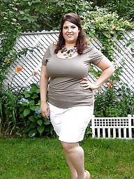 Curvy, Clothed, Cloth, Clothing