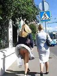 Public, Caught, Nice