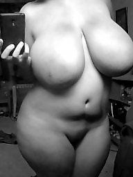 Big, Big ass
