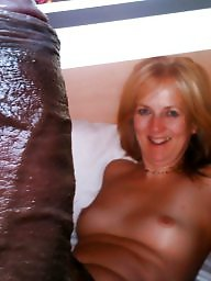 Mature interracial, Interracial mature, Milf mature
