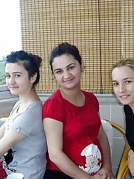 Turkish, Turkish milf