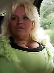 Big tits, Cleavage, Amateur big tits