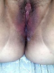 Creampie, Night