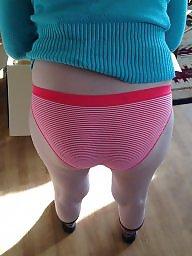 Panties, Pink, Amateur panty, Amateur panties