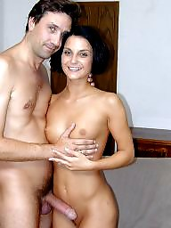 Couples, Couple, Mature couples, Mature couple, Naked, Mature naked