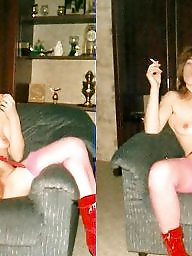 Vintage, Shaved, Hairy, Shaving, Vintage amateur, Hairy vintage