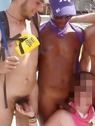 Cuckold, Vacation, Black cuckold