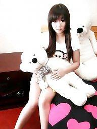 Asian teen, Girls