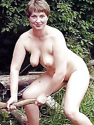 Nudist, Nudists, Vintage amateurs, Vintage amateur