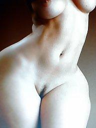 Public nudity, Big ass amateur