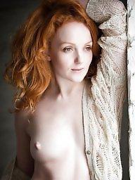 Redhead, Red