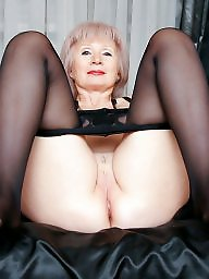 Mature pantyhose, Blonde mature, Pantyhose mature, Mature blond