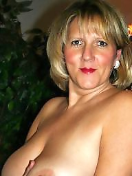 Amateur mature, Body, Mature body, American
