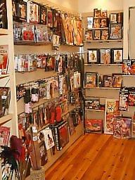 Toy, Erotic, Store