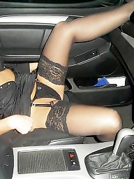 Dogging, Public, Uk milf