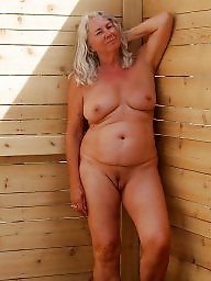 Granny stockings, Granny stocking, Stocking, Grab, Mature granny, Voyeur mature
