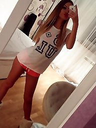 Serbian, Serbian teen, Hot blonde