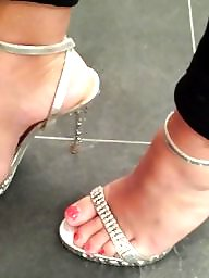 Shoes, Shoe, Amateur feet, Teen feet