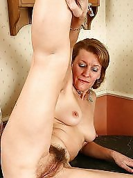Granny, Hairy granny, Grannies, Mature stockings, Granny stockings, Mature hairy