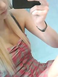 Hotel, Blonde teen, Blond amateur