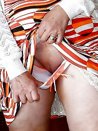 Mature legs, Mature, Legs, Amateur mature, Leggings, Leg